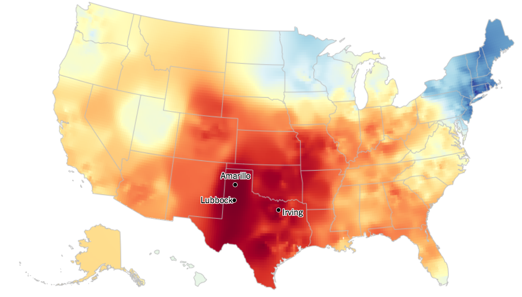 In the News: American Dialects